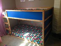 Ikea Reversible Bunk Bed
