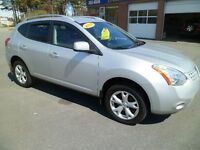 2009 Nissan Rogue SL AWD City of Halifax Halifax Preview