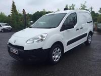 2013 (63) PEUGEOT PARTNER KANGOO BERLINGO 1.6 HDI S L1 850 SMALL PANEL VAN