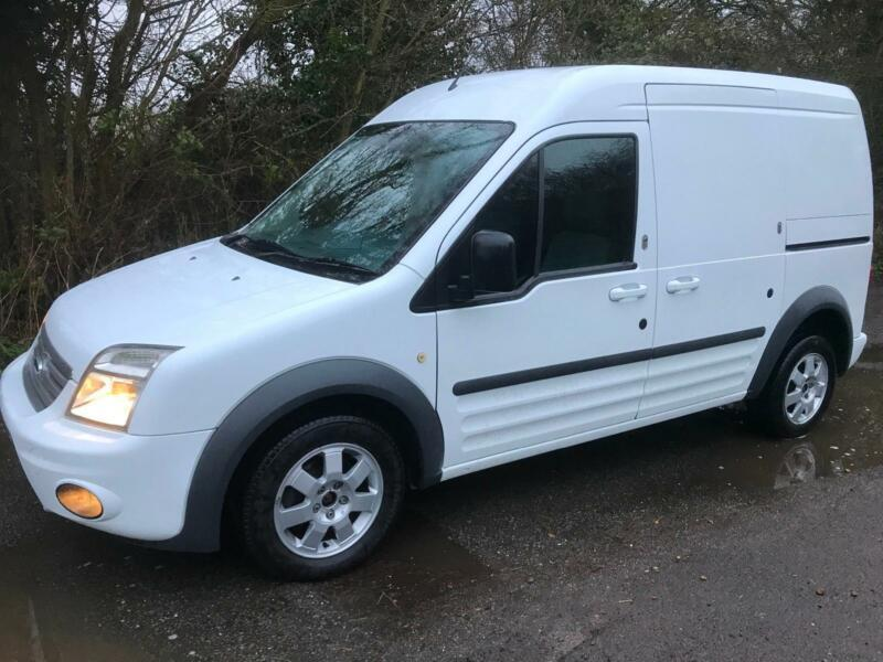 67720a64a2 FORD TRANSIT CONNECT VAN 230 LX LWB HI ROOF LTD EDITION ...