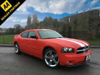 2009 Dodge Charger 5.7 V8 Hemi R/T Only 32,000 miles (American Muscle Car LHD)