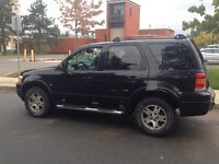 2005 Ford Escape 4WD Limited Edition Fully Loaded