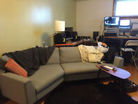 MOVING SALE: Basement Suite Indoor Sale, 1 Day Only