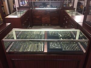 Large Used Jewelry Selection