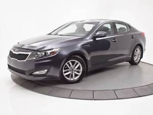2012 Kia Optima LX+ A/C TOIT PANO. BLUETOOTH