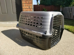 Petmate Travel Crate - 24Lx16.8Wx14.5H