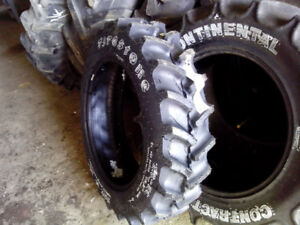 9.5x24 firestone loader tire.[6 ply] new stock.