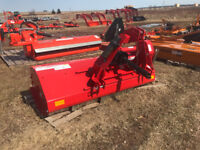 NEW KVERNLAND FHS185 FLAIL MOWER Moncton New Brunswick Preview