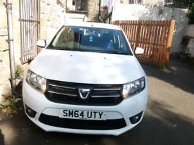 Dacia sandero laureate 1.5 DCI