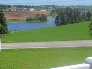 Home with Waterview in New Glasgow,Pei