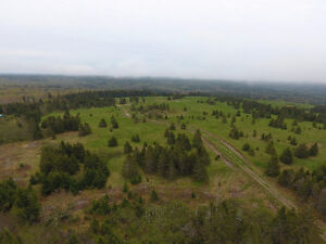 127 ACRES FOR SALE IN NORTH RIVER NEAR TRURO!