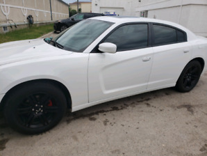 2011 dodge charger SE upgrade