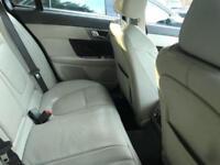 2011 Jaguar XF 3.0 TD V6 S Portfolio 4dr Diesel grey Automatic