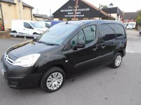2015 Citroen Berlingo 625 ENTERPRISE L1 HDI Diesel Van * ONLY 19K MILES *