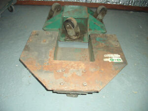 machinery caster dollys Kitchener / Waterloo Kitchener Area image 2