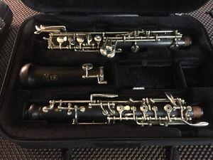 Yamaha Oboe YOB 441