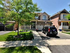 Beautiful House W/ Tons of Upgrades for Sale in Castlemore Area