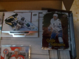 Hockey Card Box, 1 Base Set, At Least 3 Auto & 3 Jersey Cards.. London Ontario image 3