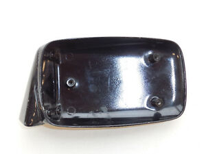 Porsche 928 1980-1986 Rearview Mirror Housing Right 91173123705