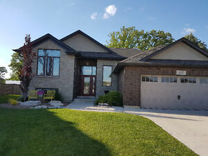 HOME FOR SALE IN CORUNNA