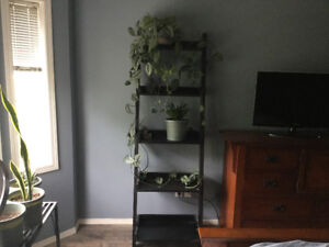 Unique Chelsea Bookcase from LazyBoy