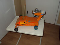 Fun and Thrills with RC model car