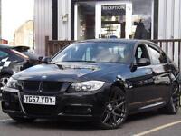 2007 BMW 3 Series 3.0 330i M Sport 4dr 4 door Saloon