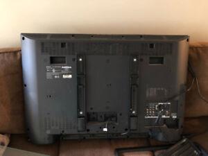 """Sony Bravia KDL-40S4100 40"""" HDLCD TV"""
