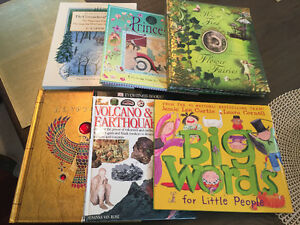 Kids' books - $10 for the lot