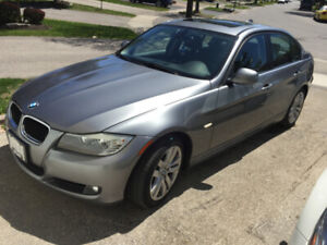2011 BMW 323i, EXCELLENT CONDITION, NO ACCIDENT, TOP PACKAGE!!