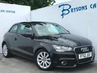 2012 12 Audi A1 1.4 TFSI ( 122ps ) Sport Manual for sale in AYRSHIRE