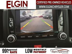 2015 FIAT 500L Lounge***Leather,Pano,Navi,B-up Cam*** London Ontario image 15
