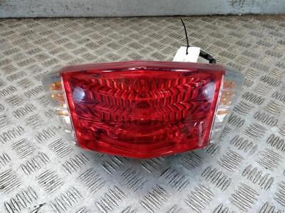 <em>YAMAHA</em> XC 125 CYGNUS X 2011 REAR LAMP
