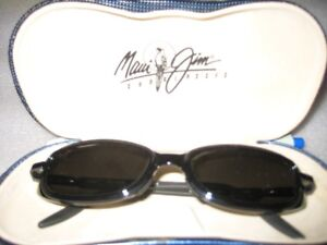 Maui Jims Sunglasses (ladies size)