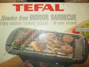 TFAL Indoor Electric  Barbecue