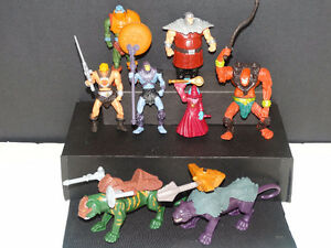 He Man & Masters of the Universe Toys