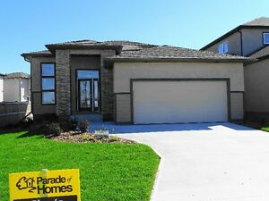 Brand new Gino's bungalow in Sage Creek
