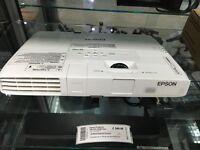 Epson projector H479B slim