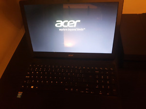 Acer Laptop, Great condition!