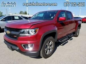2017 Chevrolet Colorado Z71  - Bluetooth -  Heated Seats - $270.