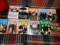 Frasier Complete Series (All 11 Seasons) Mint Condition