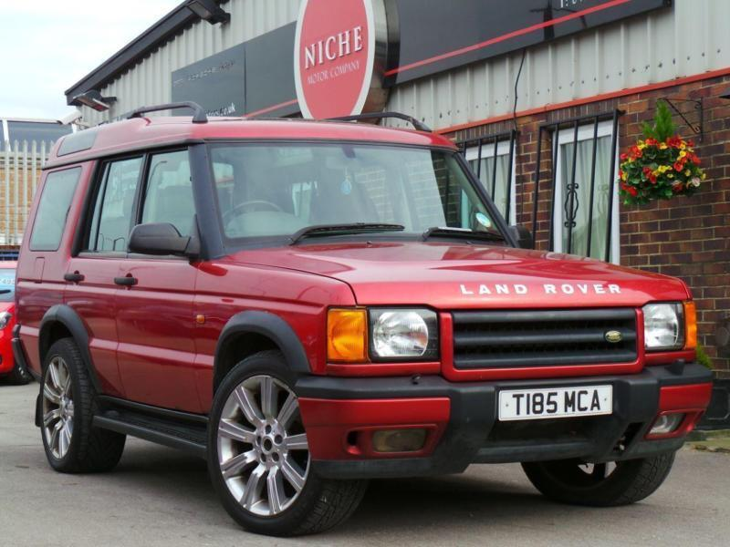 1999 land rover discovery discovery td5 gs 5 door estate in bradford west yorkshire gumtree. Black Bedroom Furniture Sets. Home Design Ideas