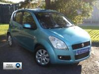 2010 (10) Suzuki Splash 1.3 DDIS 5 Door // DIESEL £30 TAX //