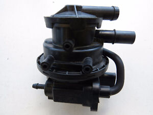 Audi A4 A6 S4 S6 RS6 1996-2005 Leak Detection Pump 8D0906271