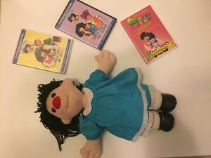 Big Comfy Couch MOLLY & 3 DVDs VINTAGE  Kitchener / Waterloo Kitchener Area image 2