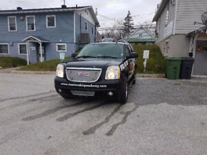 *Price REDUCTION 2007 GMC Yukon Denali