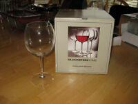 Gluckstein wine glasses