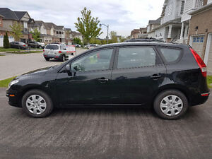 2010 Hyundai Elantra Touring - Clean Carproof, + winter tires