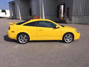 2009  cobalt lt certified & etested new brakes and tires leather