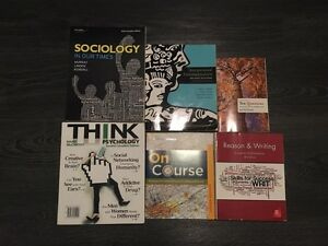 Human Service Foundations textbooks